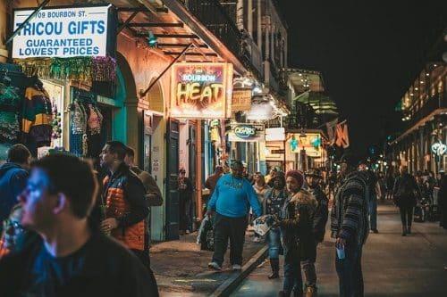 Louisiana New Orleans
